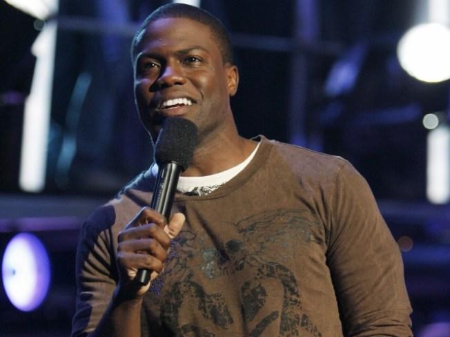 Funny Finds: Shaq's Comedy Jam, Demetri Martin...