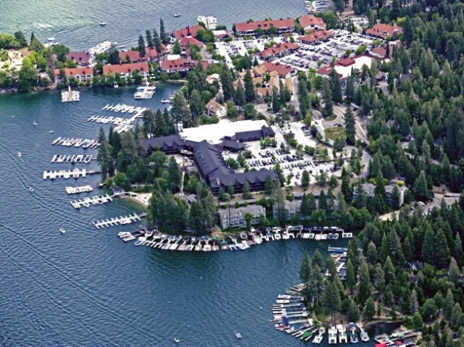 Worth the Drive: Fourth of July at Lake Arrowhead Resort