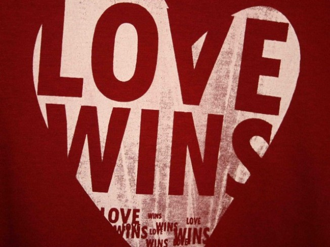 Truer Words: The Love Wins Tee