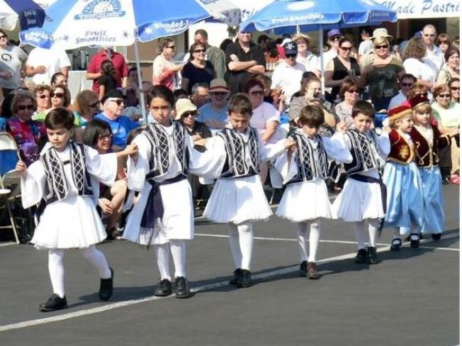 Weekend: OC Greek Fest