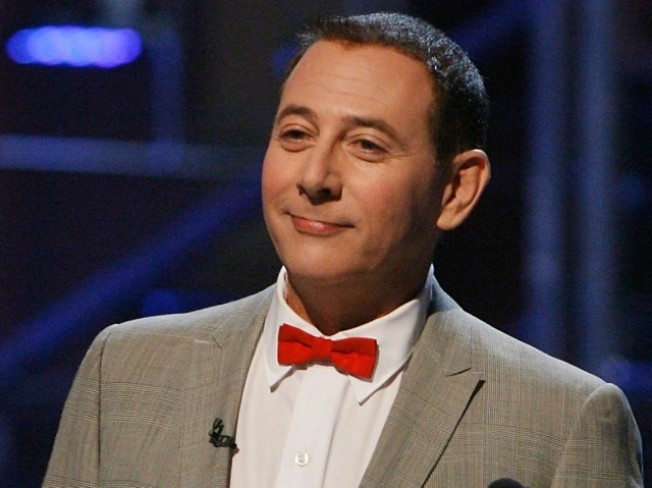 Pee-Wee and Pals Return