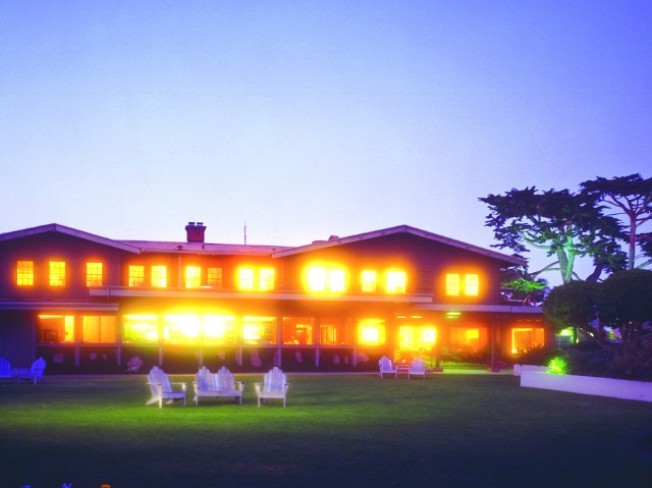 Worth the Drive: Pierpont Inn's Spooky Stay