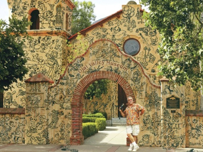 Worth the Drive: Ojai Weekend