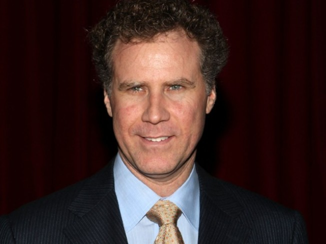 One-Day Sale: Will Ferrell Benefit Tickets