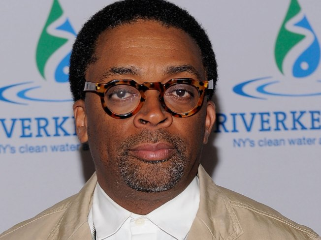 Spike Lee Screens Film That Includes Oil Spill