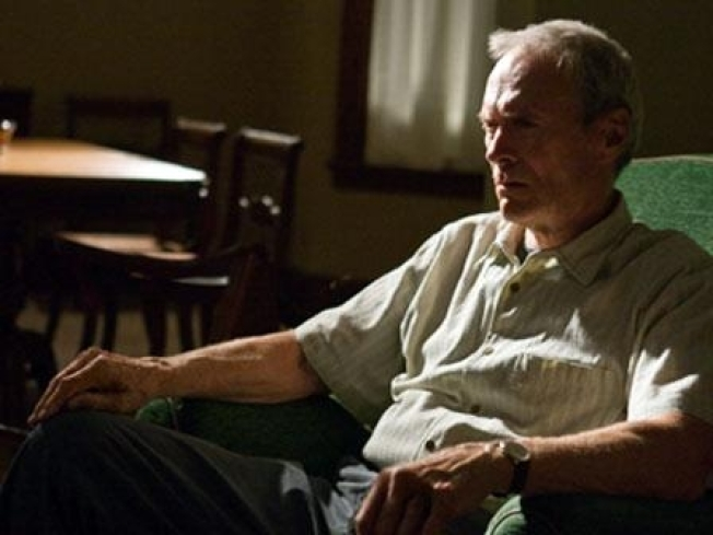 Clint Eastwood to Get Award from Cal