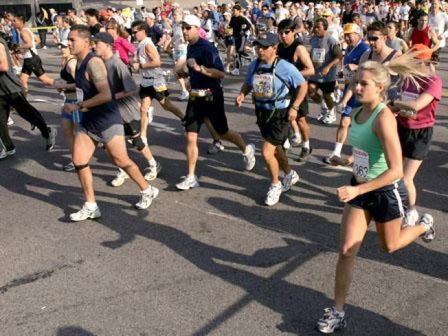 LA Marathon Must Race to Meet $4 Million Fundraising Mark