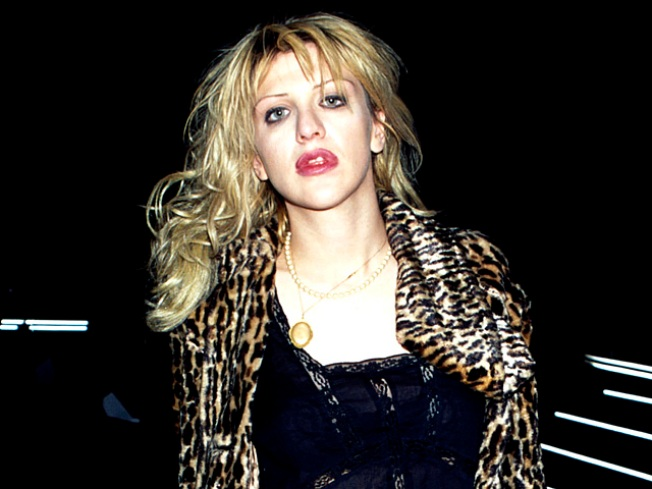 Courtney Love to Settle Twitter Defamation Case