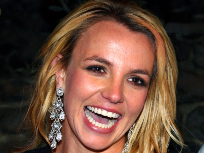 New Britney Spears Single Due In January