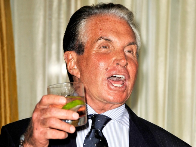This Star's for You, George Hamilton