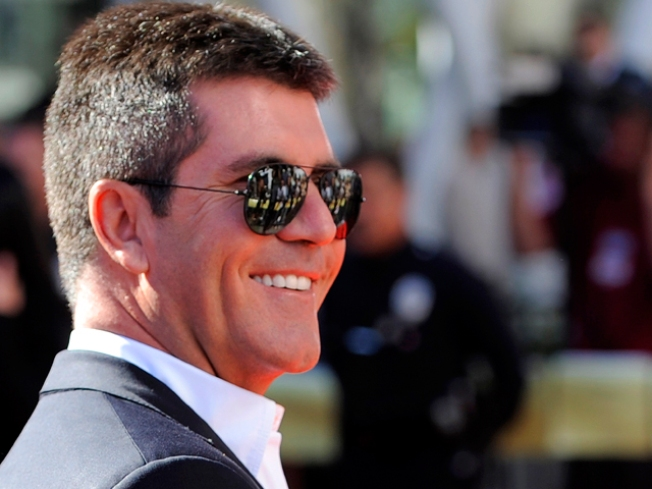 Simon Cowell to Receive Knighthood