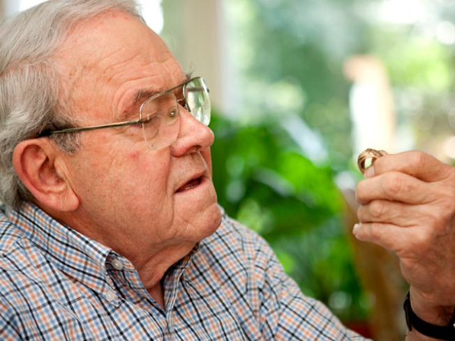 After 52 Years, Retired General Gets Class Ring Back