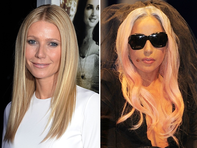"Gwyneth and Gaga To Make ""Glee""-ful Returns"