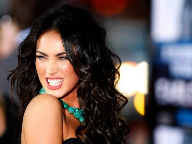 Super-Geeks Crown Megan Fox Sci-Fi Queen