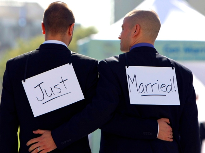 Supreme Court Gay Marriage Decision Delayed