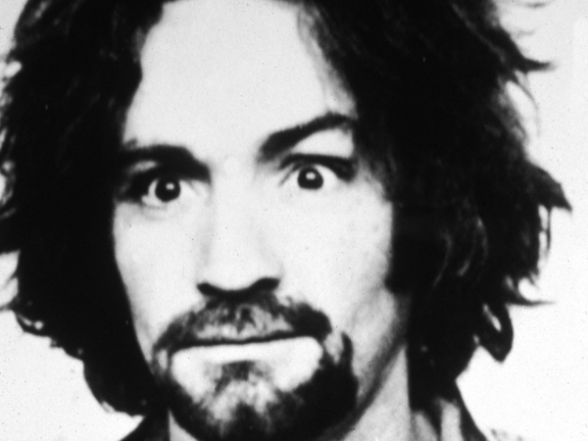 LA Man Discovers Biological Father is Charles Manson: Report