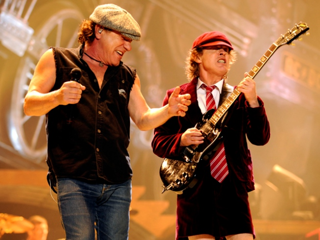 AC/DC Music Finally Available for Download on iTunes