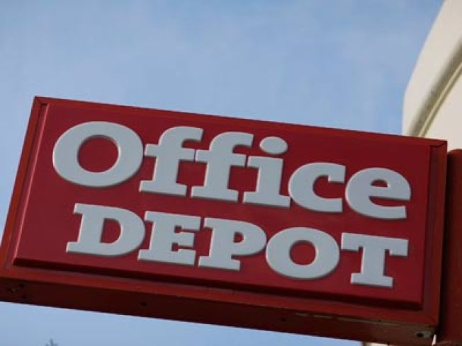 Office Depot, OfficeMax Announce Merger
