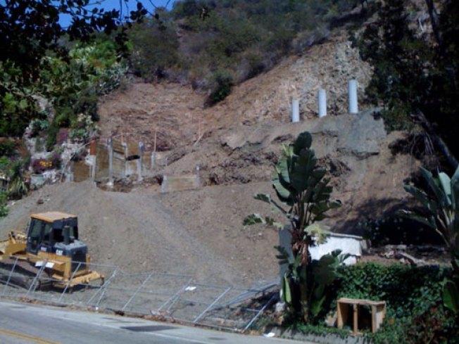 Big Dig on Beverly Glen Being Abandoned?
