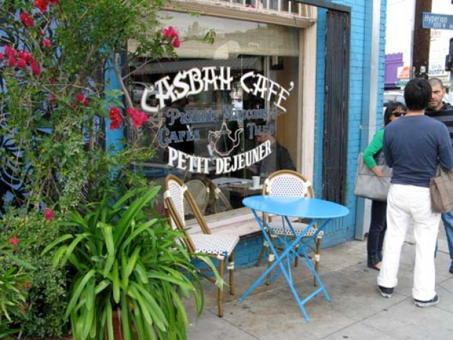 Neighborhood Watch: Silver Lake's Reform School Closing, Pull My Daily Selling Business, and Casbah Cafe Shrubless