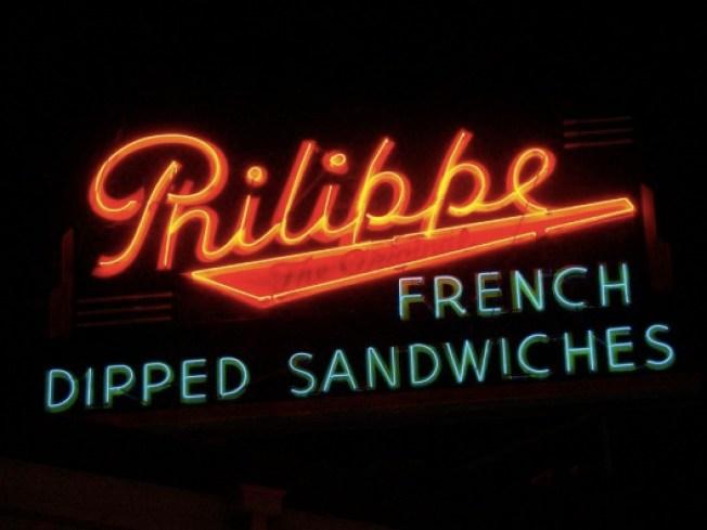 LA Favorite on Playboy's List of Top Sandwiches
