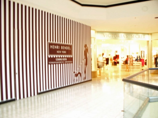 Now Open: LA Finally Gets Henri Bendel