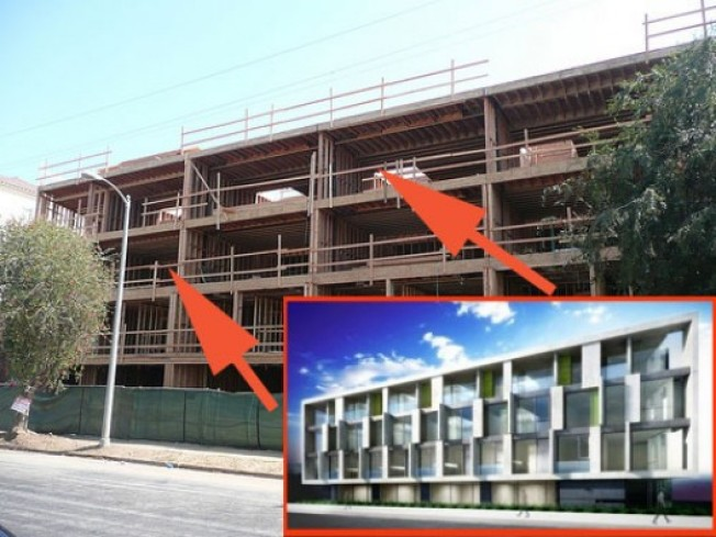 ConstructionWatch: West LA's Exposition Project