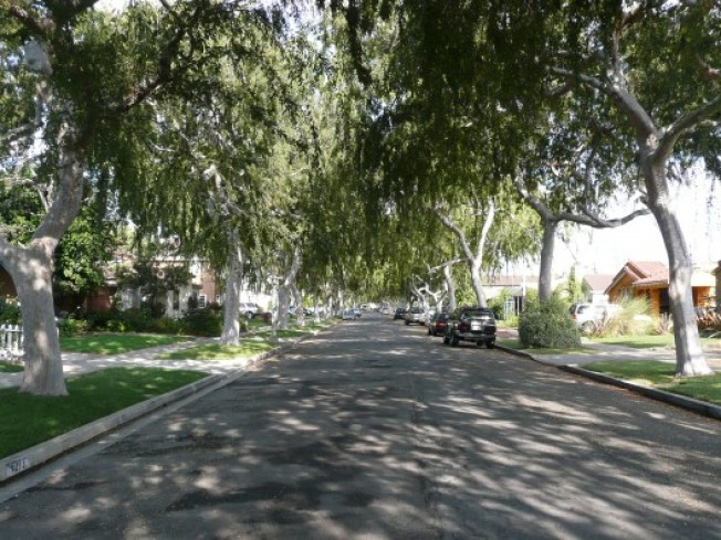 CurbedWire: Streets We Love: Culver City, Downey Outrage