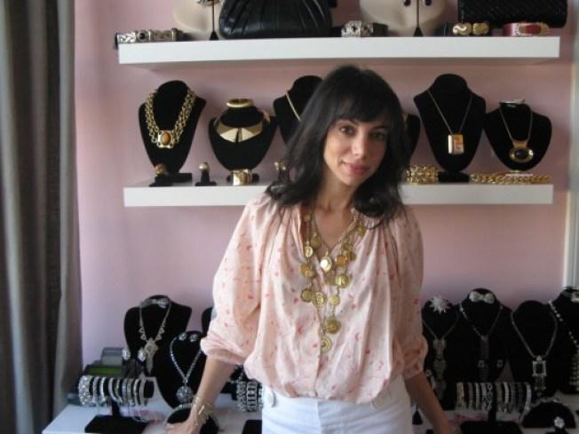 ReTales: Jill Garland, Owner of V Vintage