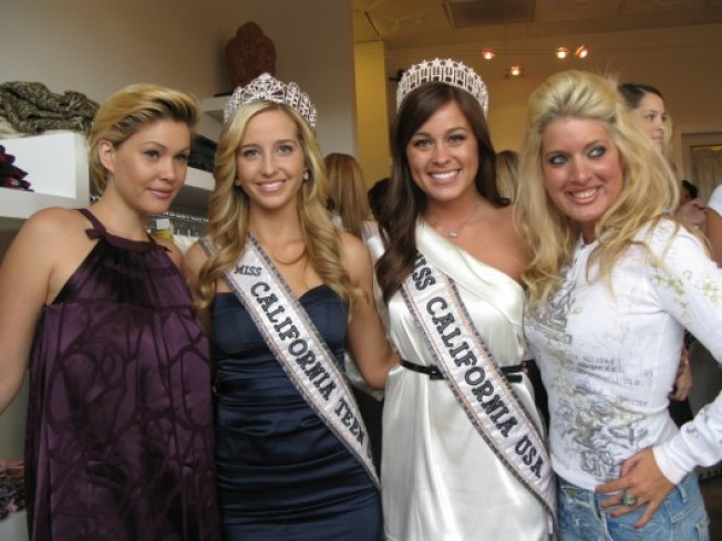 Party (S)hopping: A Sea of Queens at Imperial Planet
