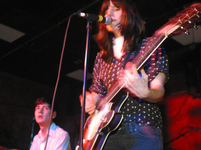 On The Download: The Fiery Furnaces