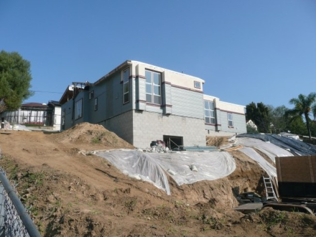 Prefab for the People: Modules in Echo Park