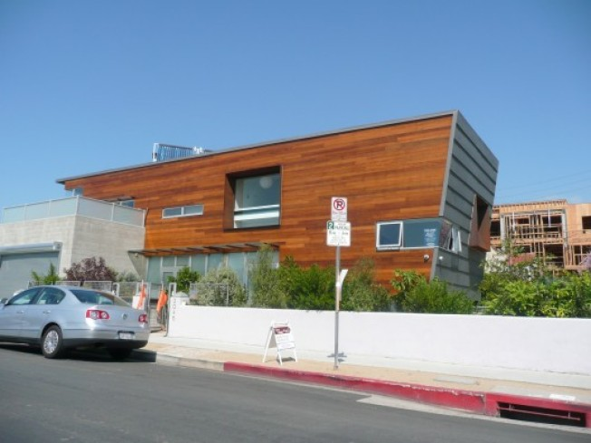 Rent Check: West LA's Mississippi Lofts