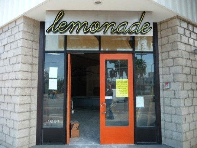 Lemonade to Open on AK and at MOCA