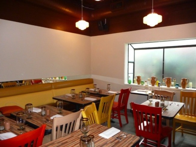 First Look: Hash & High at the Hotel Erwin