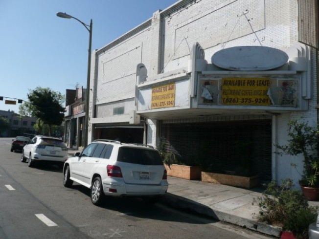 Echo Park's Old Ramona Theater (Officially) For Sale