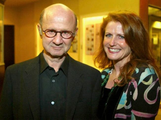 LA Arts Philanthropist Max Palevsky Dead at 85
