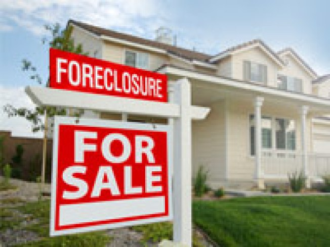 Man Convicted in Foreclosure Scam