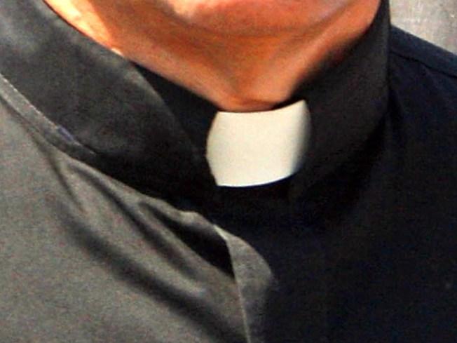gay priest los angeles