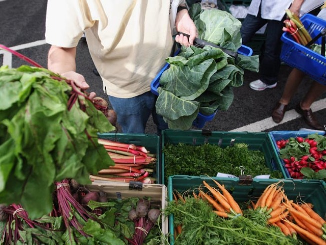 Top 5 Ways to Find Honest Vendors at Farmers Markets