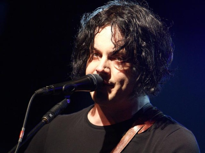Jack White Pop-Up Store, Free Concert Coming to Downtown