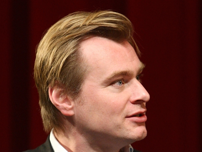 "Remember This: Christopher Nolan to Talk ""Memento"""