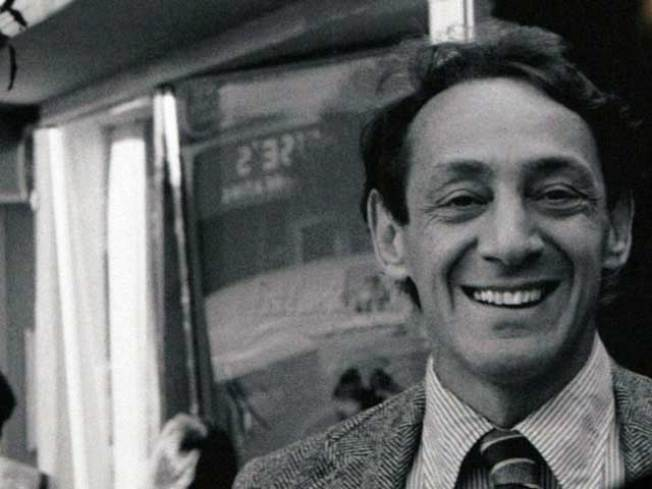 Celebrations Planned for the Inaugural Harvey Milk Day