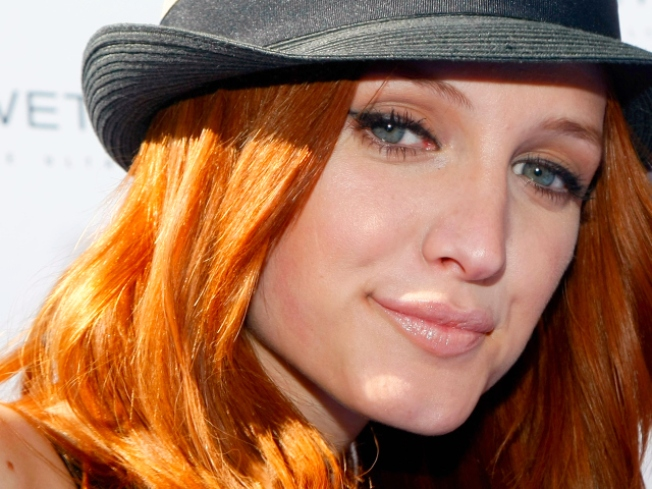Ashlee Simpson-Wentz To Make Broadway Debut In 'Chicago'