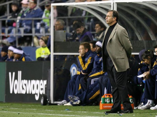 Bruce Arena hired as new USMNT manager, replacing Jurgen Klinsmann