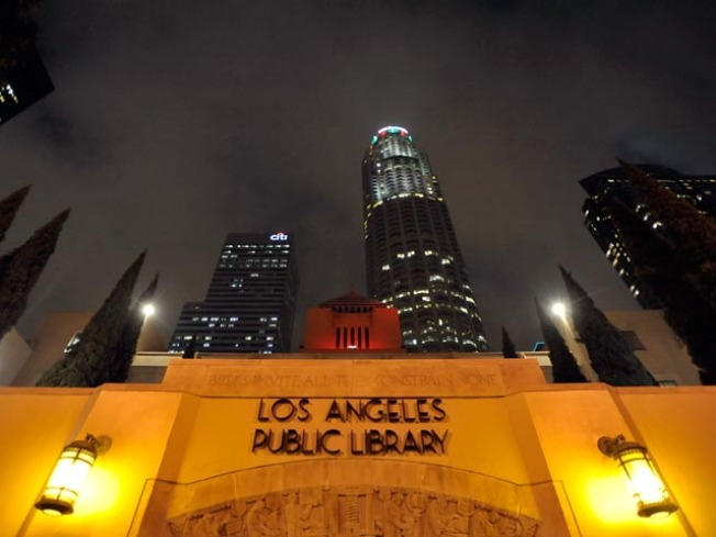 LA Public Libraries Switching to 5-Day Service