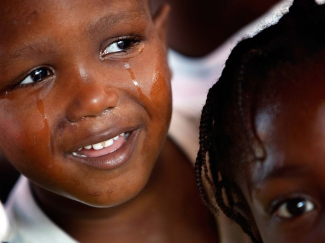 Help for Haiti: What you can do