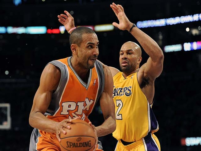 Report: Grant Hill to Join the Clippers