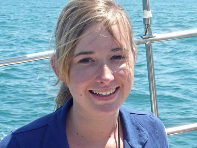 Teen Wants to Sail Around the World, Break Brother's Record