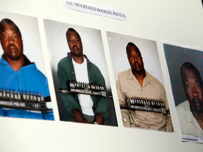 New Details to Be Released in Grim Sleeper Murder Case